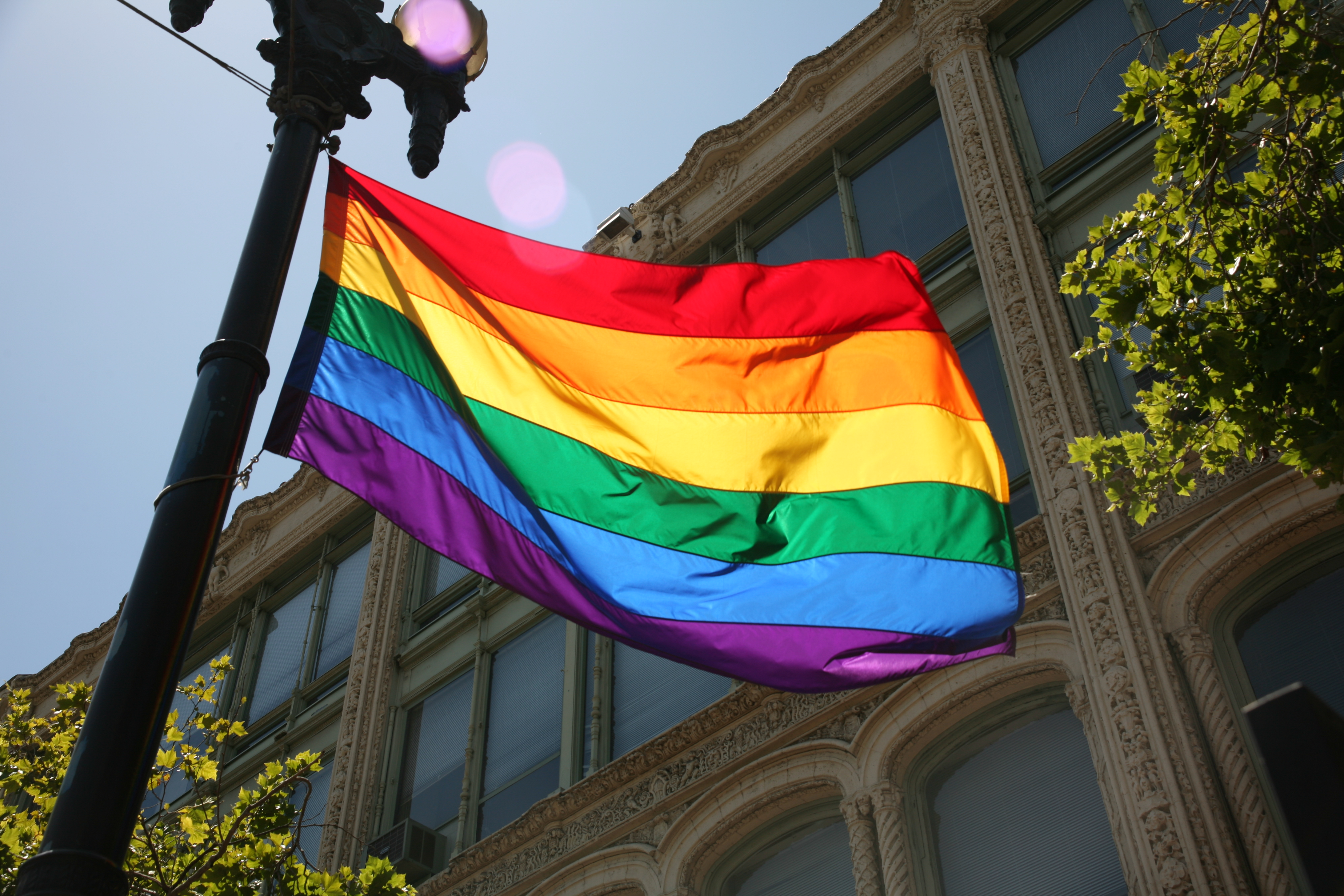 San Francisco LGBT Pride 2007
