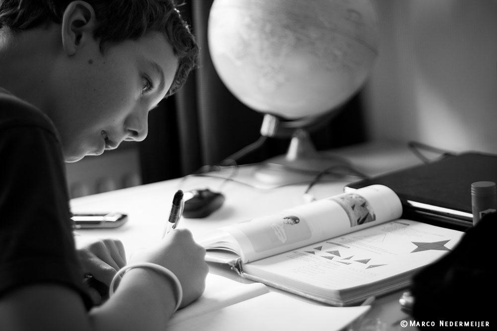 Marco Nedermeijer-Homework-math