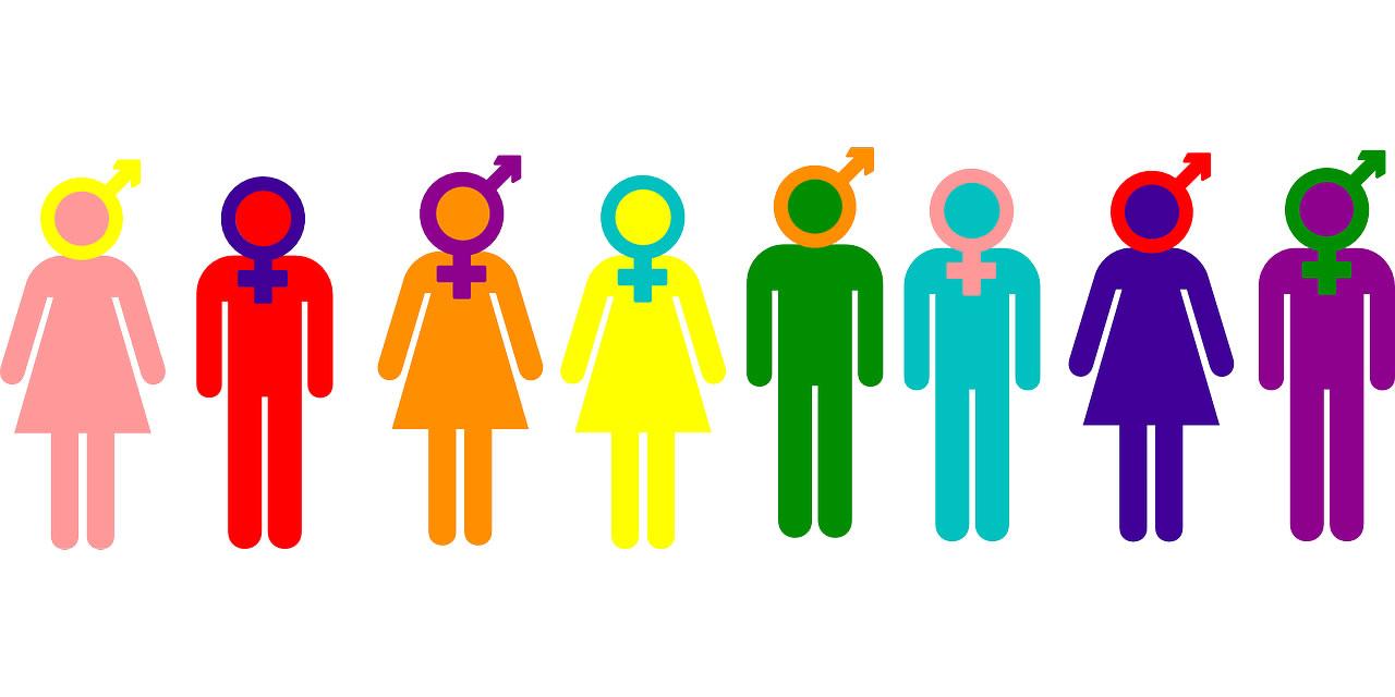 Pixabay-Gender Signs