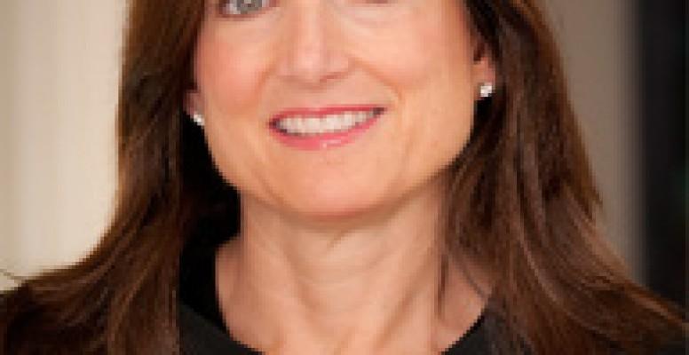 Author Julie K. Hersh